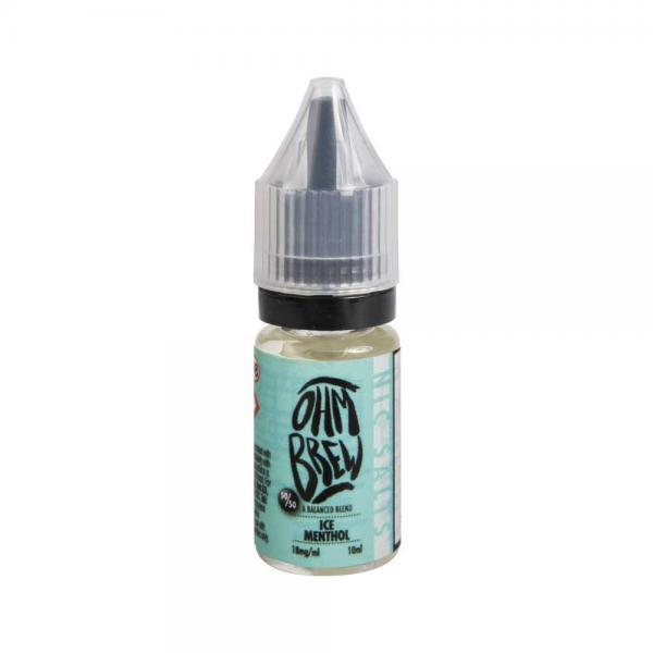 Ohm BREW E-LIQUID