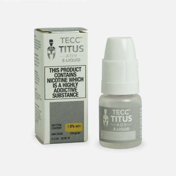 TECC TITUS ADV E-LIQUID