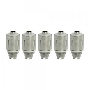 ELEAF GS AIR ATOMIZER HEADS x 5