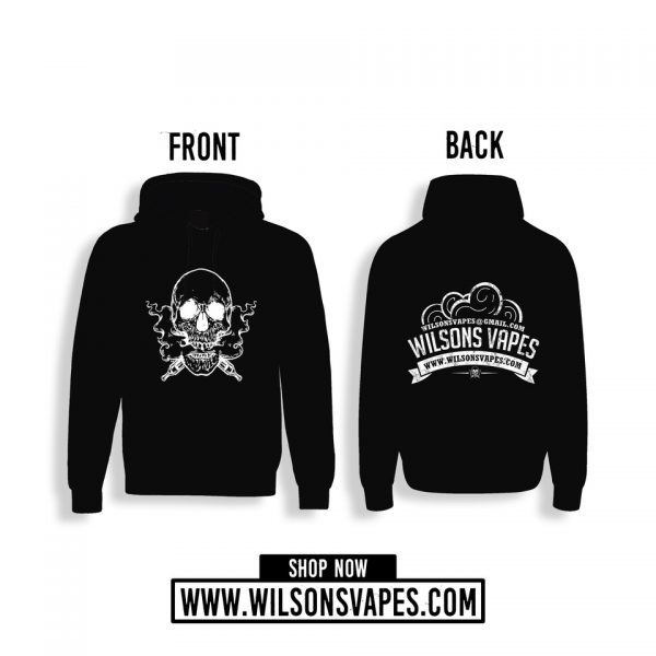 WILSONSVAPES HOODIES