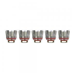 ELEAF HW NET MULTIHOLE 2 ATOMIZER HEADS x 5