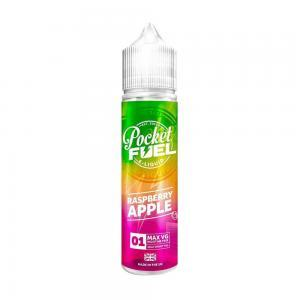 POCKET FUEL SHORT FILL E-LIQUID