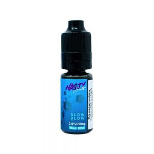 NASTY SALT E-LIQUID