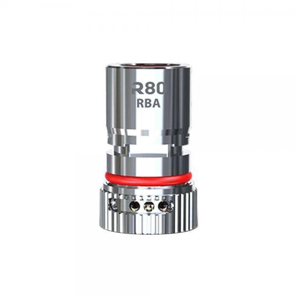 Wismec R80 RBA Head x 1