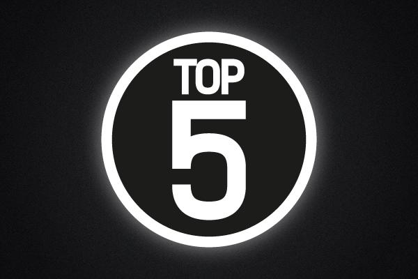 Top 5 E-cig Starter Kits