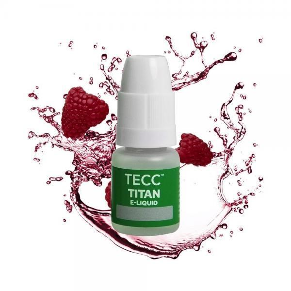 TECC TITAN E-LIQUID